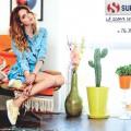 イタリアの老舗シューズブランド『スペルガ』世界中が注目するイタリアの人気ブロガー キアラ・フェラーニモデルを発表