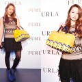 『FURLA』2014 S/S PREVIEW PARTY <ゲストブロガー>ファッションSNAP