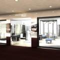 『ヴァルカナイズ・ロンドン 名古屋店』がリニューアルオープン