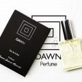 『DAWN Perfume』よりオリジナルの香り 「Drawing Numbers 00」が発売