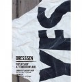 【NEWS】エプロンブランド『DRESSSEN』POP UP SHOP をトゥモローランドにて開催