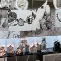 """【SHOP NEWS】H.P.FRANCE BIJOUX 丸の内店のウィンドウギャラリーにジュエリーブランド""""GEM KINGDOM""""が登場"""