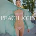 【NEWS】『ピーチ・ジョン』春のミューズはスーパーモデルのユミ・ランバート