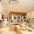 『フレームワーク』広島店が移転オープン